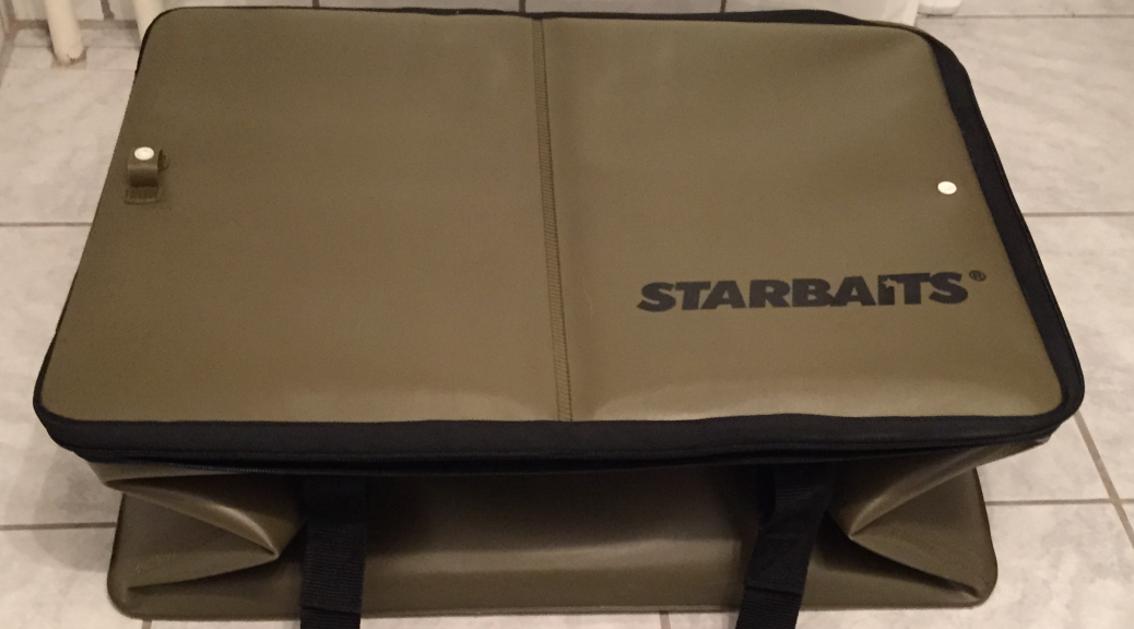 Starbaits Specialist Box
